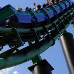 10 dintre cele mai interesante parcuri de distractie  din lume