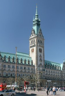 Hamburg, poarta catre lume